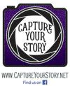 Capture Your Story Logo